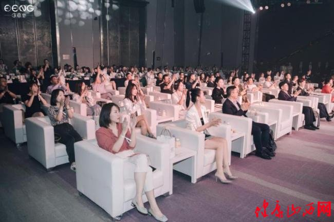 美力绽放 容耀龙城:古雅子梵盛大开业开启山西医美新时代